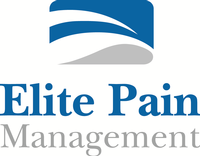 Elite Pain Management Inc. Logo