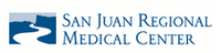 Logo for Employer San Juan Regional Medical Center